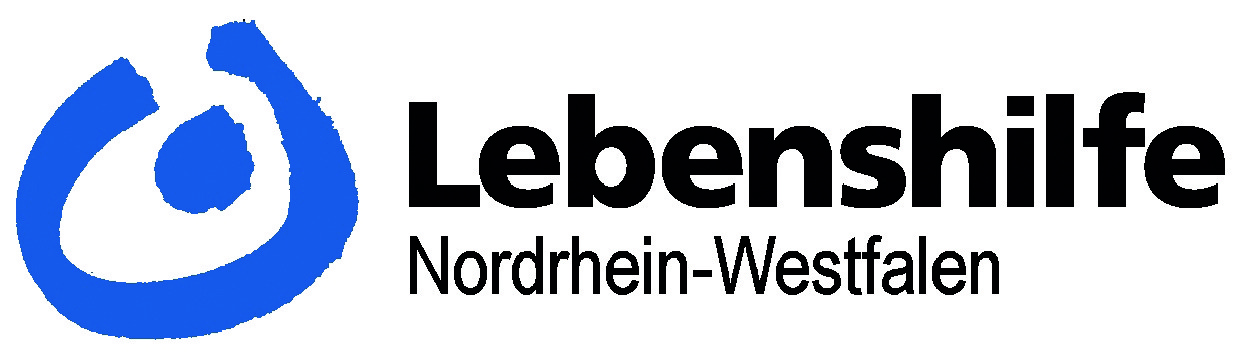 Lebenshilfe Logo NRW