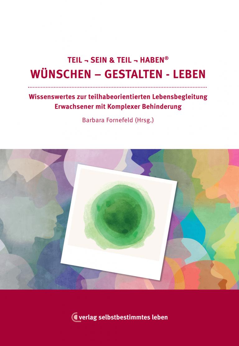 Cover von Wünschen Gestalten Leben