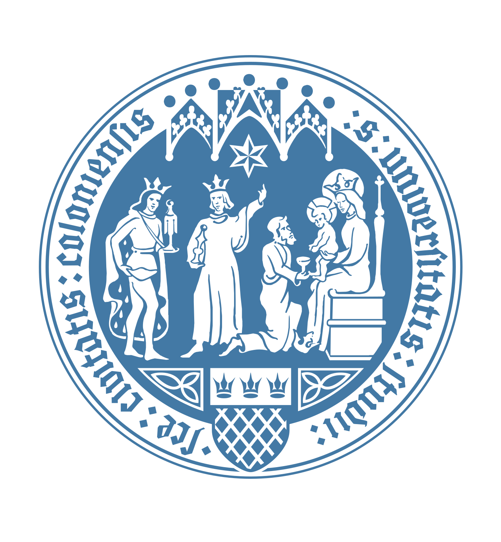 Logo Universiät zu Köln