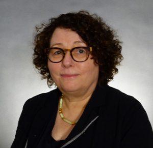 Foto von Prof.'in Dr. Barbara Fornefeld