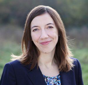 Foto von Prof.'in Katja Becker